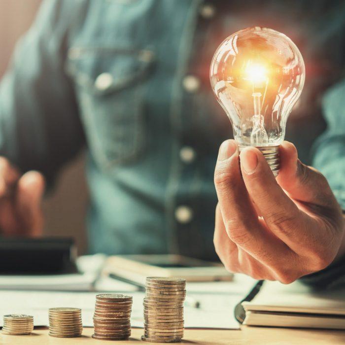 business-finance-and-saving-power-new-idea-solar-energy-with-ac-107505014