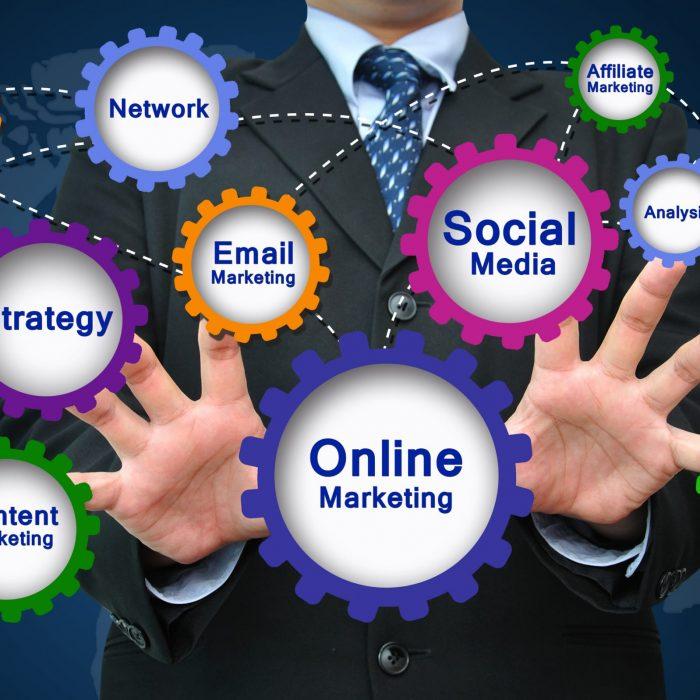 online-marketing-concept-37181150